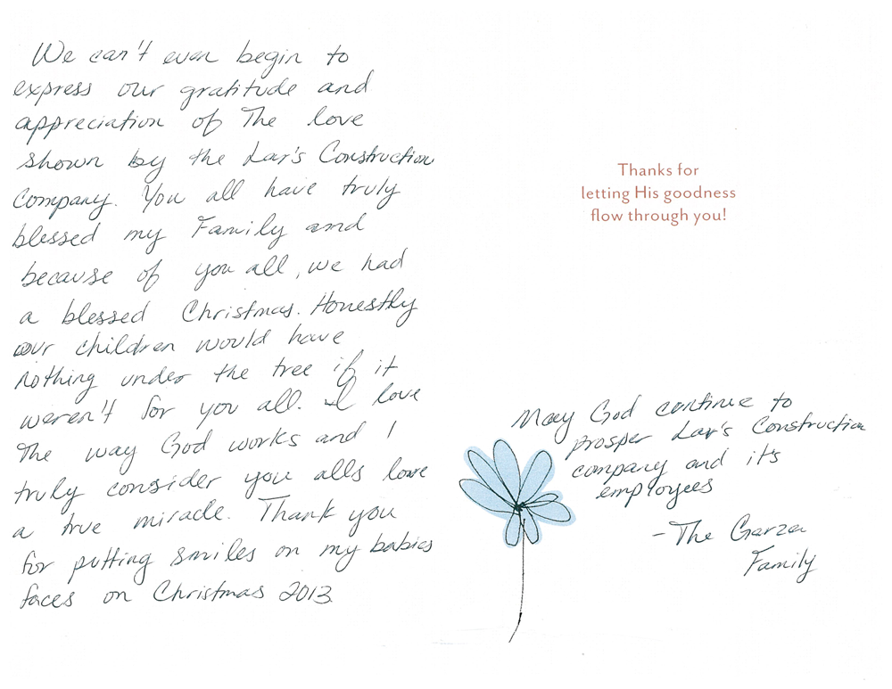 Lars-thank-you-letter