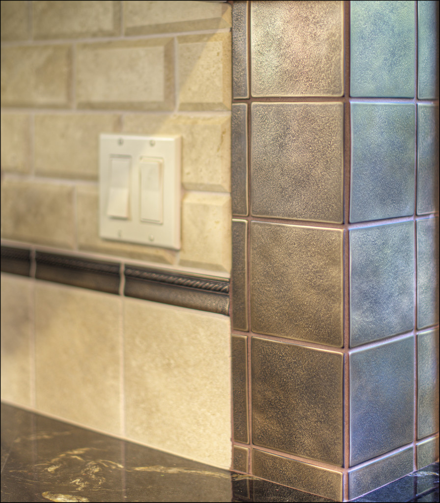 Home Remodeling Ideas: Wall Coverings - Lars Remodel