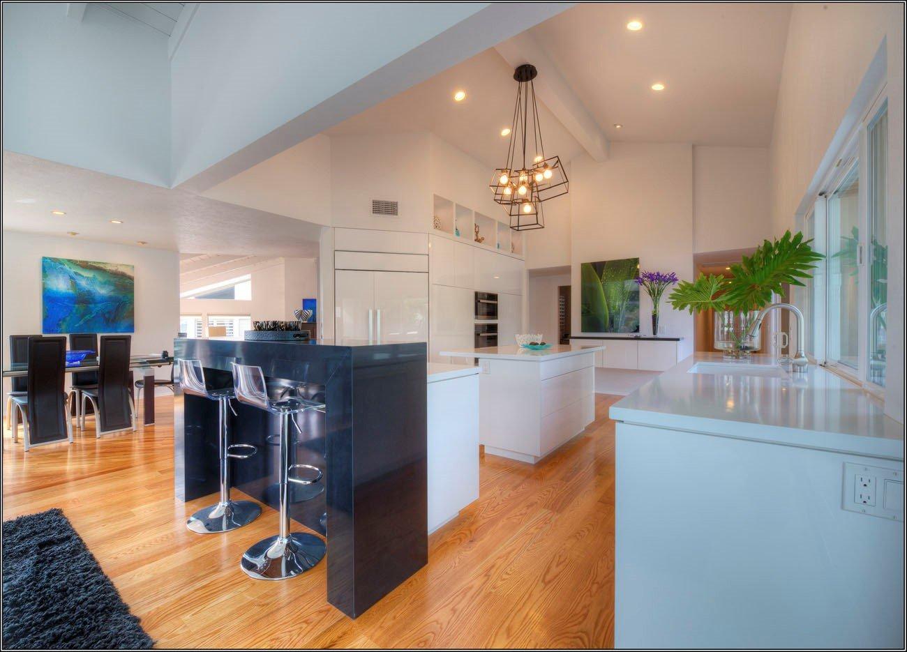 luxury kitchen redesign   6 Designer Kitchen Styles You Will Love - Lars Remodel